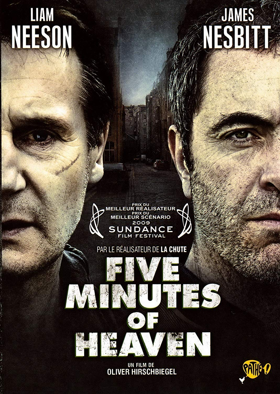 24 FIVE MINUTES OF HEAVEN 3